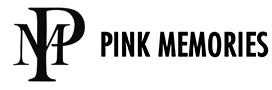 Pink Memories logo